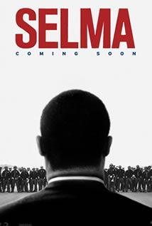 Congratulations to SELMA named as an AFI Awards 2014 honoree. (American Film Institute)