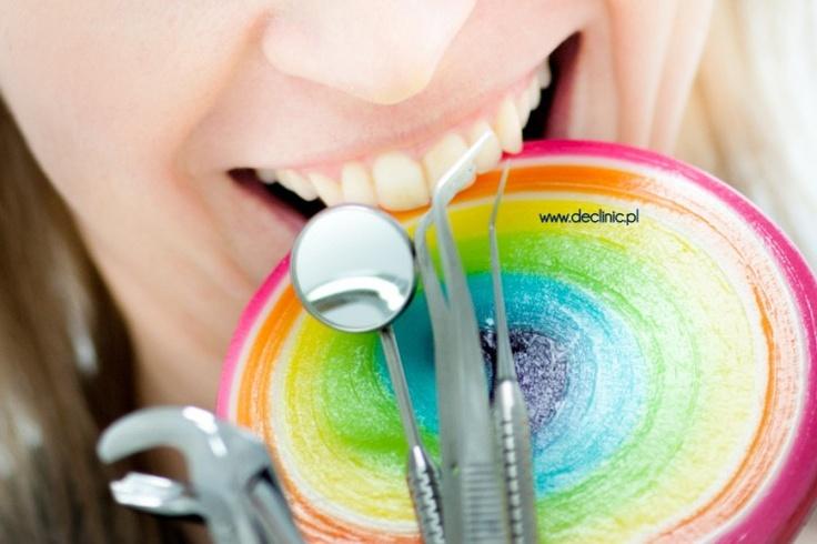 Stomatologia na Mokotowie #Materna_Irmina #dentysta #stomatolog #profilaktyka #dentysta #warszawa #usmiech #dobry_dentysta #bernardynska #zdrowie www.declinic.pl