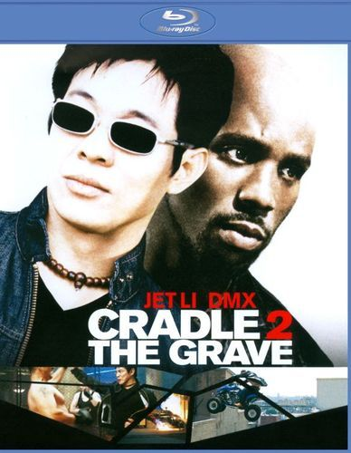 Cradle 2 the Grave [Blu-ray] [2003]