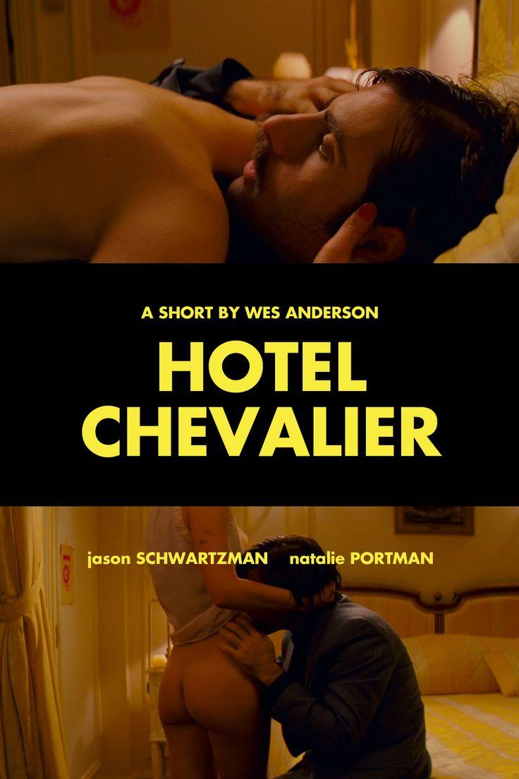 Schwuler Hotelfilm