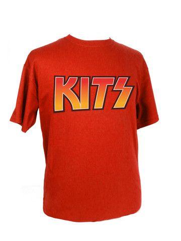Kitz Kiss T-shirt - Men's