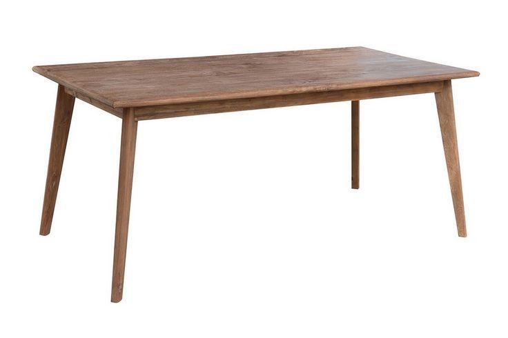 Esstisch aus Massivholz online kaufen bei lagerhaus.de