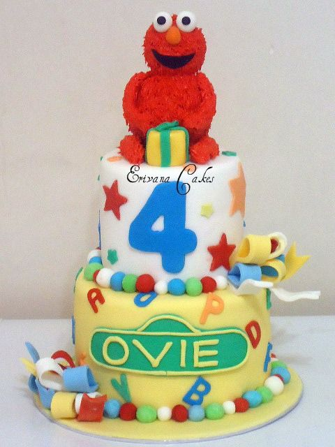 elmo birthday cake 36 best images about elmo birthday on 3882