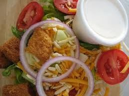 "OUTBACK STEAK HOUSE RANCH SALAD DRESSING ~ This recipe originally obtained from ""Secret Recipes.Com"""