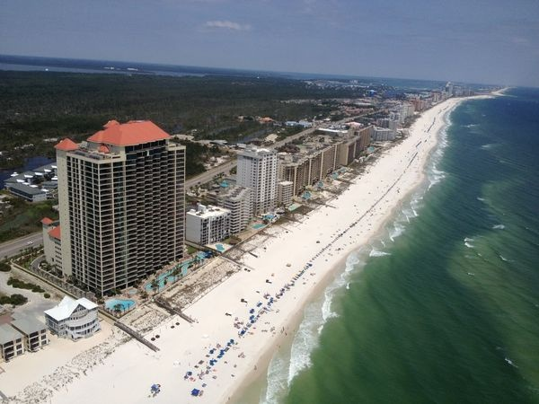 1000 Images About Gulf Coast Beaches On Pinterest  Alabama Spring Break An