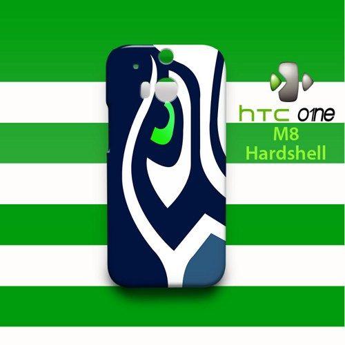 Seattle Seahawks HTC One M8