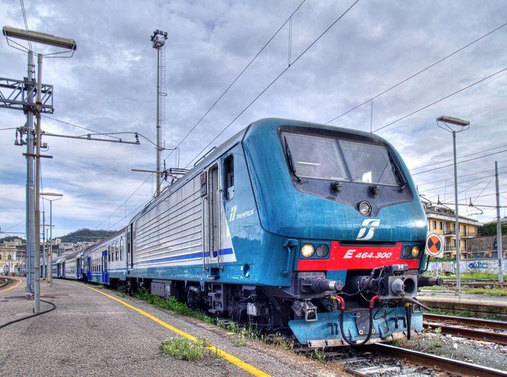 Dai prossimi giorni saranno attivi sei nuovi treni Tper sulla tratta Bologna-Rimini che andranno ad incrementare l'offerta estiva dei treni regionali su questa direttrice
