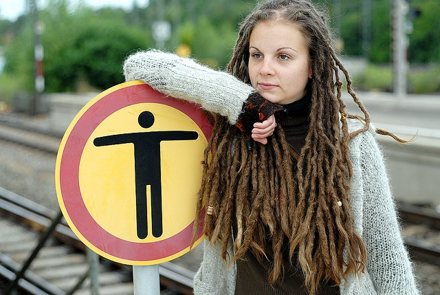 .: Dreadlocks, Pretty Dreads, Dreams Hair, Hairstyles Inspiration, Beautiful, Curly Frizzy Hair, Damaged Hair, Dreads Style, Popular Pin