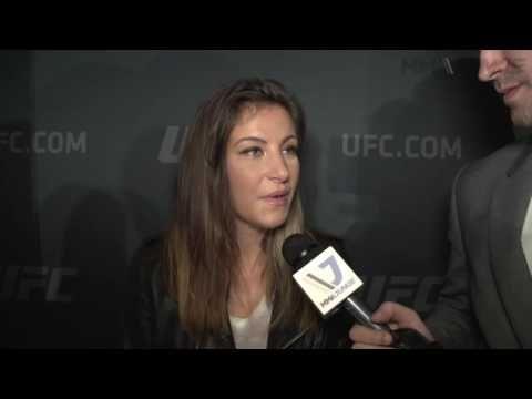 MMA Miesha Tate seeks down time after UFC 205