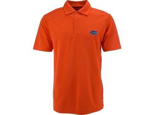 NCAA Florida Gators Orange C&B Drytec Polo
