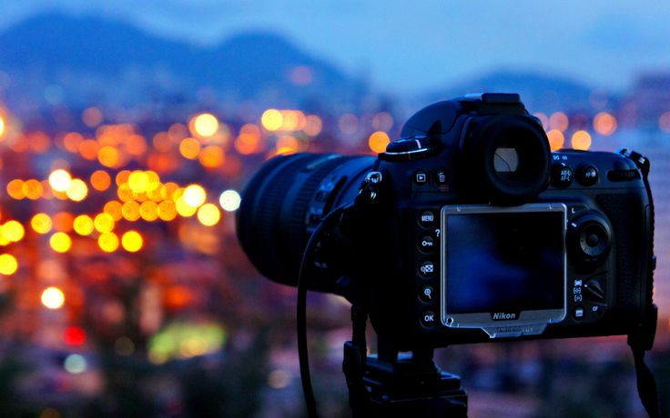 The Candid Camera Craze Explained