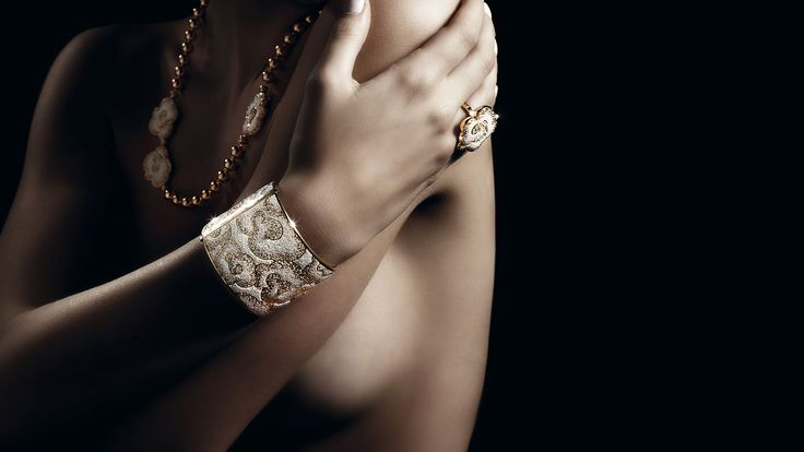 Exclusive Jewellery by Micro-Mosaic