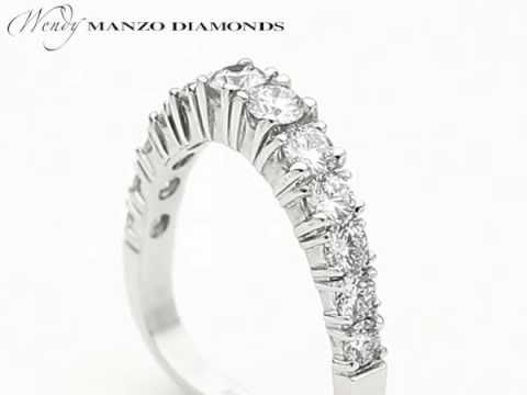 Wendy Manzo Tiara ring video
