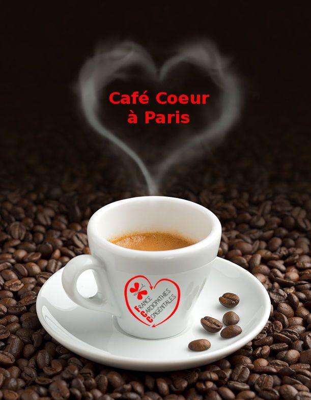 Les Cafés du Coeur | France Cardiopathies Congénitales  Venez rencontrer les co-fondateurs de l'association FCC Paris le Vendredi 28 novembre 2014 de 19H00 à 22H00 au BarberShop 68 Avenue de la République, 75011 Paris Métro : Rue Saint-Maur (3)