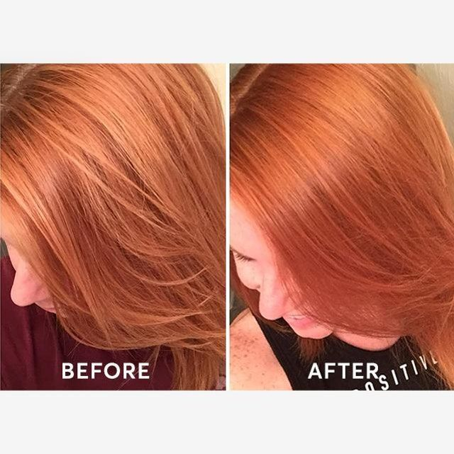 Going To Try This Next Shades Of Red Hair Copper Hair Dye Ginger Hair Color