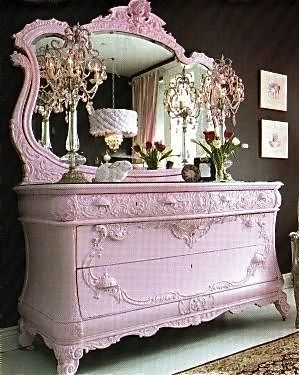 For a little girls room