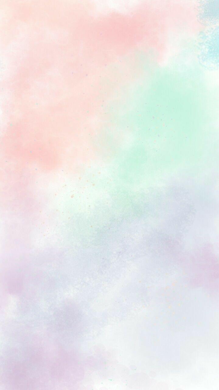 Foto Von White 221 In 2020 Cute Pastel Wallpaper Pastel Background Wallpapers Pastel Iphone Wallpaper