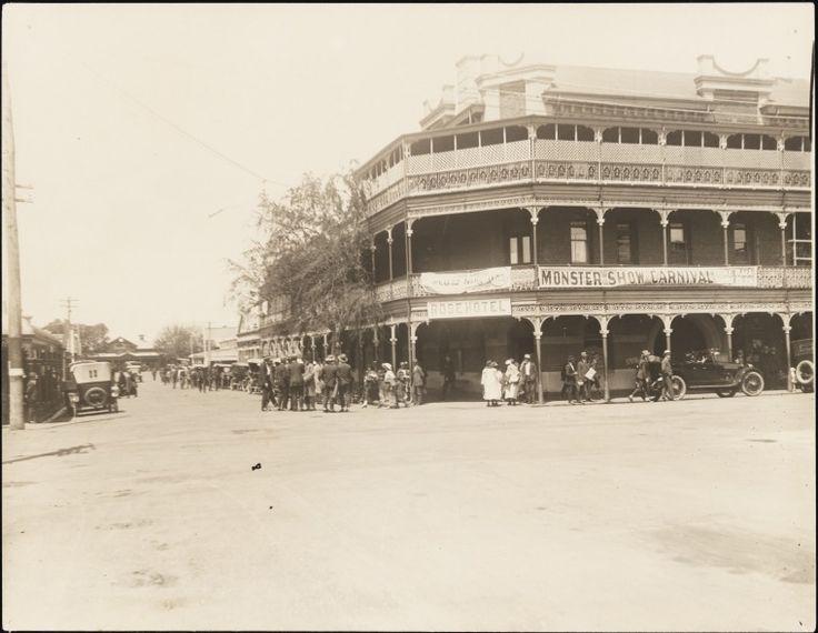 BA1271/329: Rose Hotel, 1924 http://encore.slwa.wa.gov.au/iii/encore/record/C__Rb2107328?lang=eng