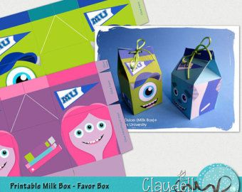 monsters inc party supplies – Etsy NZ