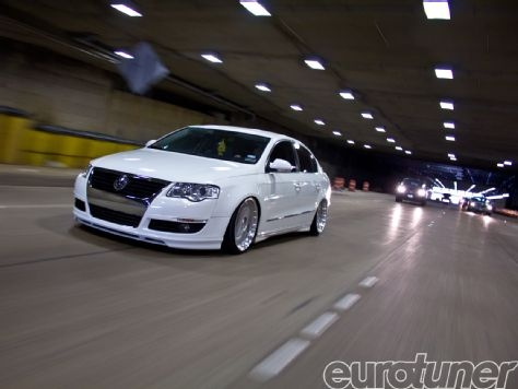 2006 VW Passat 2.0T - Ross Morehead - Eurotuner Magazine. My latest article!!  Photoed by Jakeb Miller Photography.