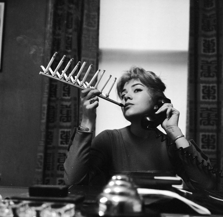 Chain-Smoking Device weird inventions technology