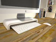 +++ cumix DESIGN SCAFFALE MONITOR base armadio TV monitor aumento scaffali