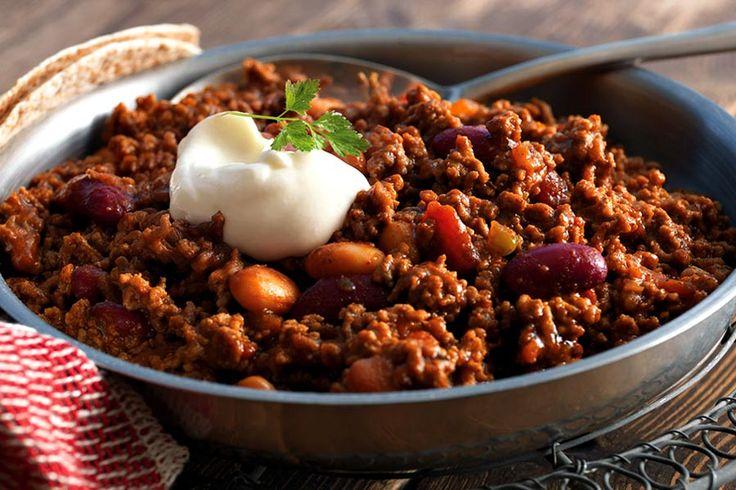 Chili con carne | Cookomix