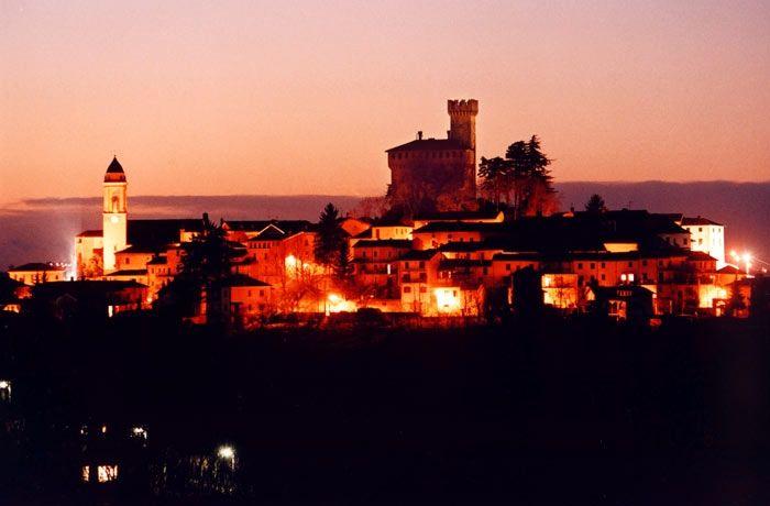 Castello di Trisobbio Alessandria