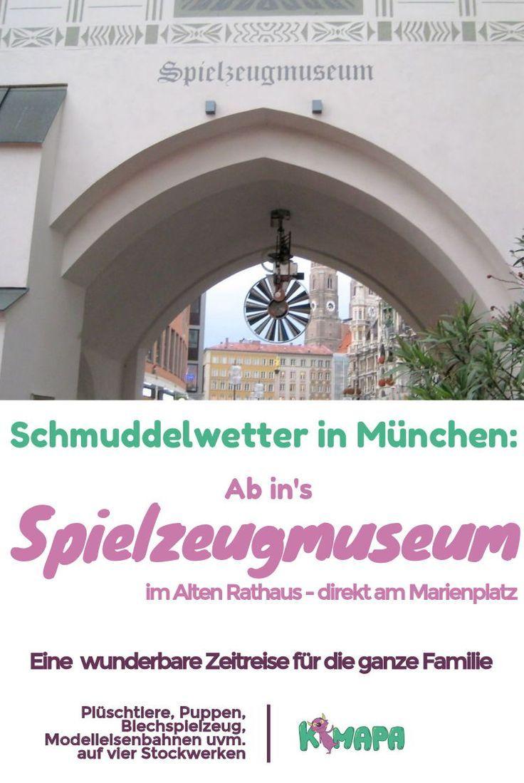 Spielzeugmuseum Munchen Reisen Mit Kindern Reiseziele Fur Familien Munchen Mit Kindern Ausfluge Munchen Und Ausflugsziele Munchen