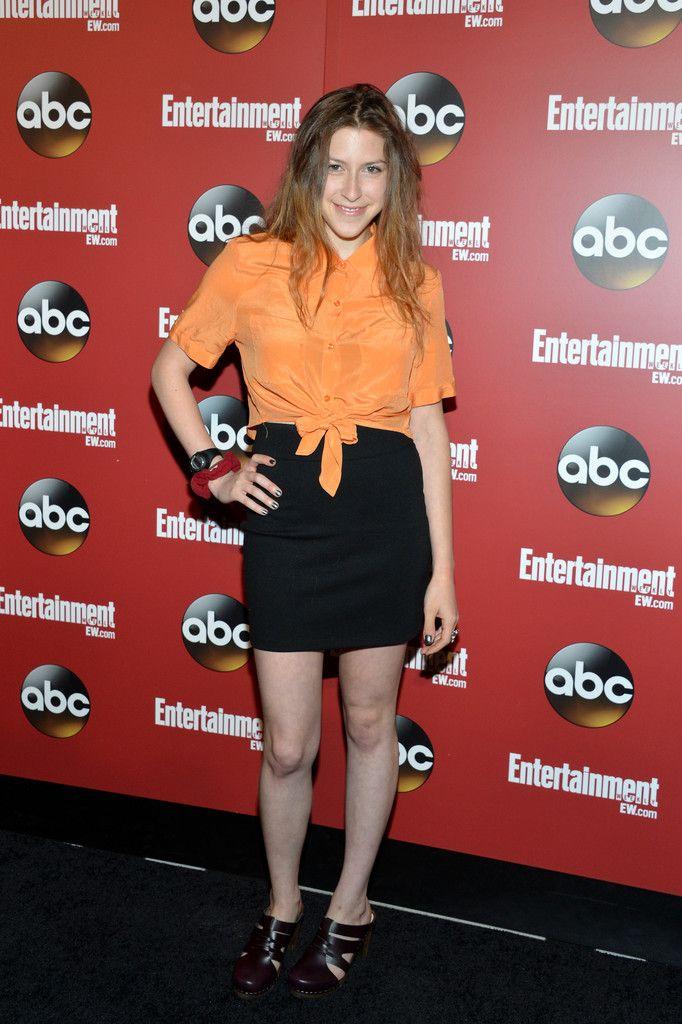 Eden Sher Mini Skirt - Mini Skirt Lookbook - StyleBistro