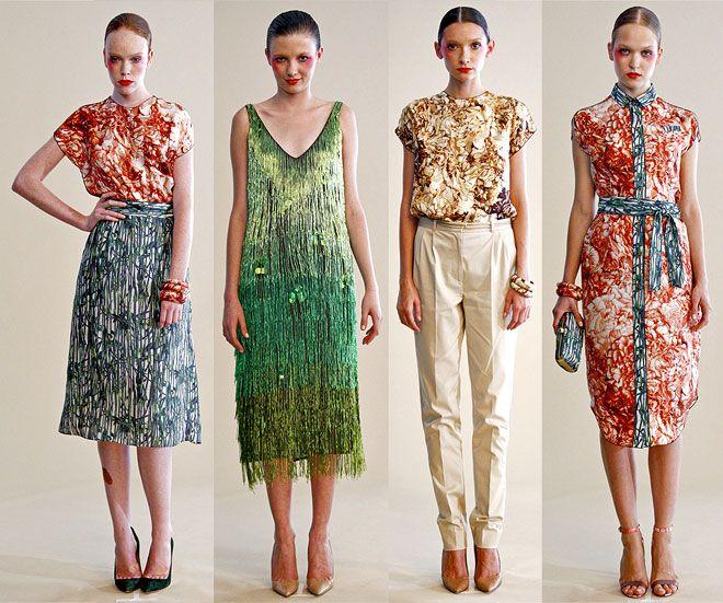 batik ethnic print