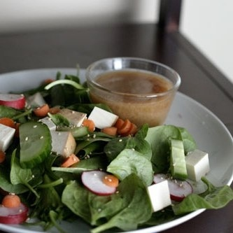 salad dressing see more 2 for the love of cooking fran s simple ...