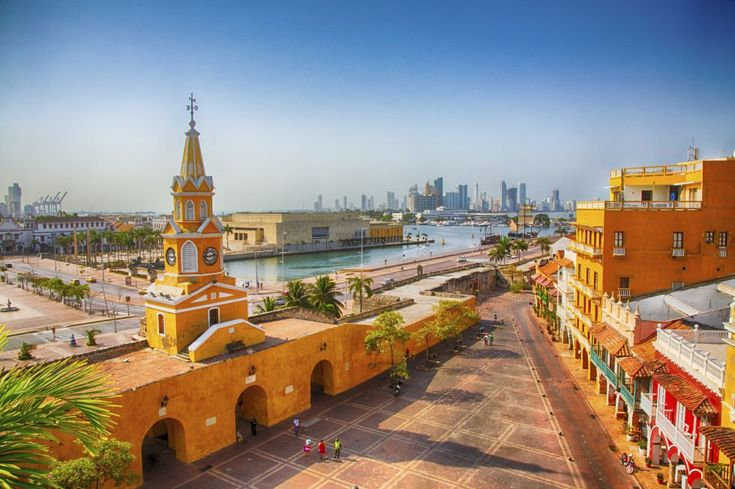 De Cartagena de Indias a Quito, huellas del pasado español y portugués en América
