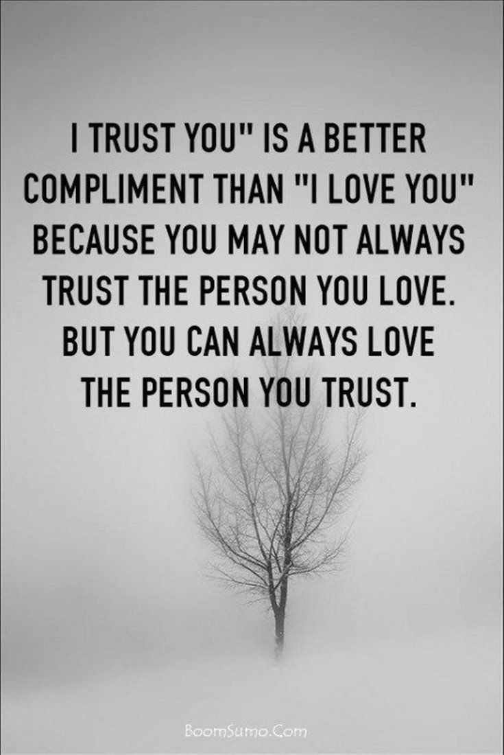 Can't Trust Again Quotes