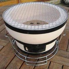 Image result for thai charcoal bbq tao