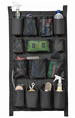 Weaver Trailer Grooming Bag | ChickSaddlery.com