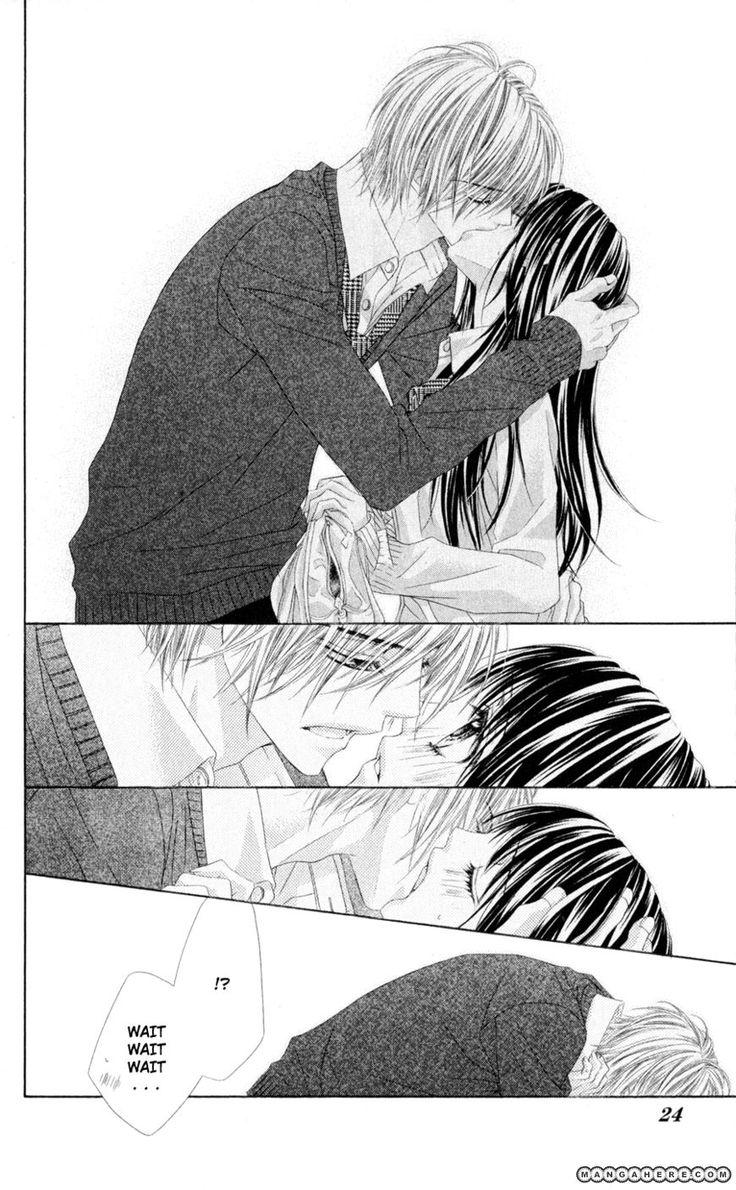 Kyou, Koi wo Hajimemasu 73 Page 24