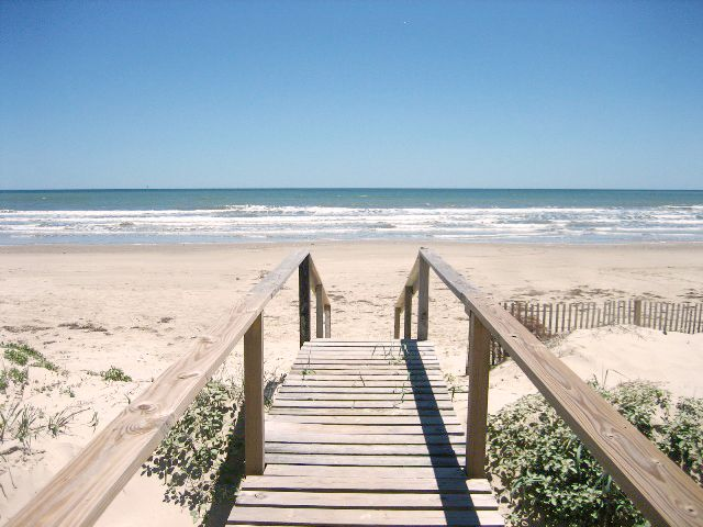 Texas Surfside Beach House Rentals