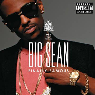 My Last - Big Sean Feat. Chris Brown