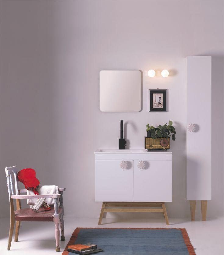 Nanco Più Vintage White