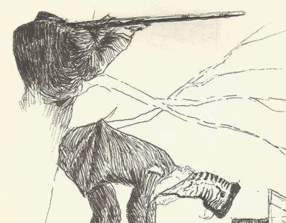 "Check out new work on my @Behance portfolio: ""Estudios sobre ""Una semana de Bondad"" de Max Ernst"" http://be.net/gallery/32248075/Estudios-sobre-Una-semana-de-Bondad-de-Max-Ernst"