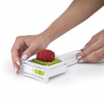 CORTADOR REBANADOR, 23cmx5cmx10cm | IMF Fabricante de menaje de cocina