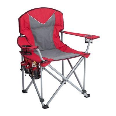 Unbranded JCA-400BBS Deluxe Oversized Folding Chair