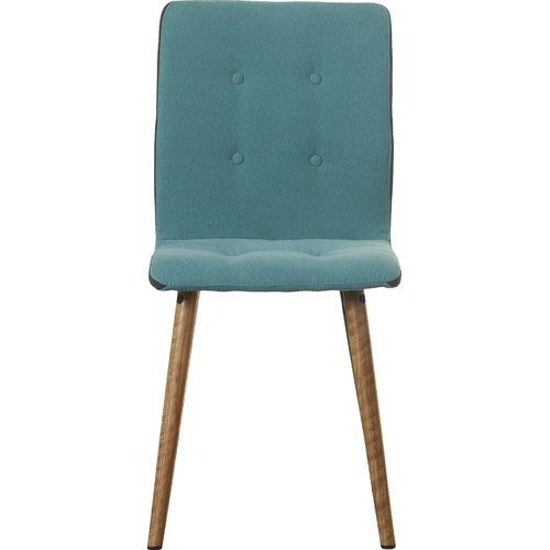 Found it at Wayfair.co.uk - Apamea Upholstered Dining Chair