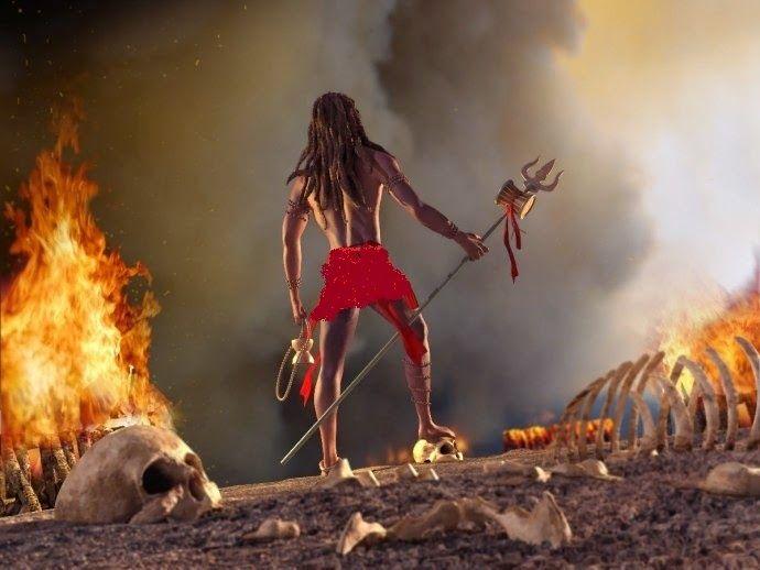 Jai Mahadevaa: Jai #Mahakaal : The Lord #Shiva