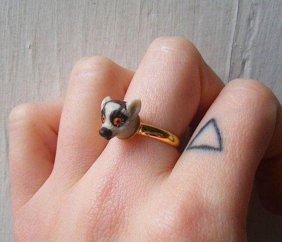 triangle finger