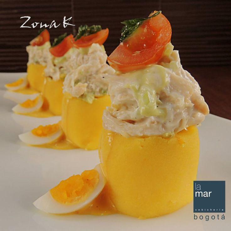 #zonak #Bogota #restaurante #cebicheria #LaMar #cebicherialamar #restaurantelamar  #zonakbogota Calle 119b no 6 - 01 Usaquen Reservas  6292177.  6292200