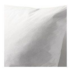 De vulling van eendenveren voelt donzig aan en biedt optimale ondersteuning aan je lichaam. Het kussen is perfect voor als je in bed wilt lezen omdat het de hele rug bedekt.