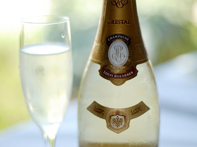 Champagne Brands: 15 Labels You Need To Know | StyleCaster