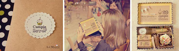 Lola Wonderful_Regalos personalizados y diseño para eventos: Regalos Super-Personalizados LW
